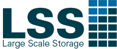 Large Scale Storage logo
